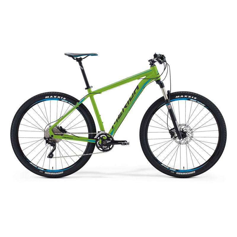 Big Nine XT Edition - OFERTA