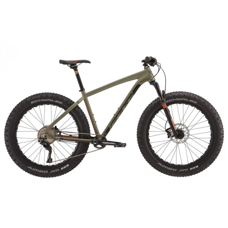 Fat Bike Felt DD 10