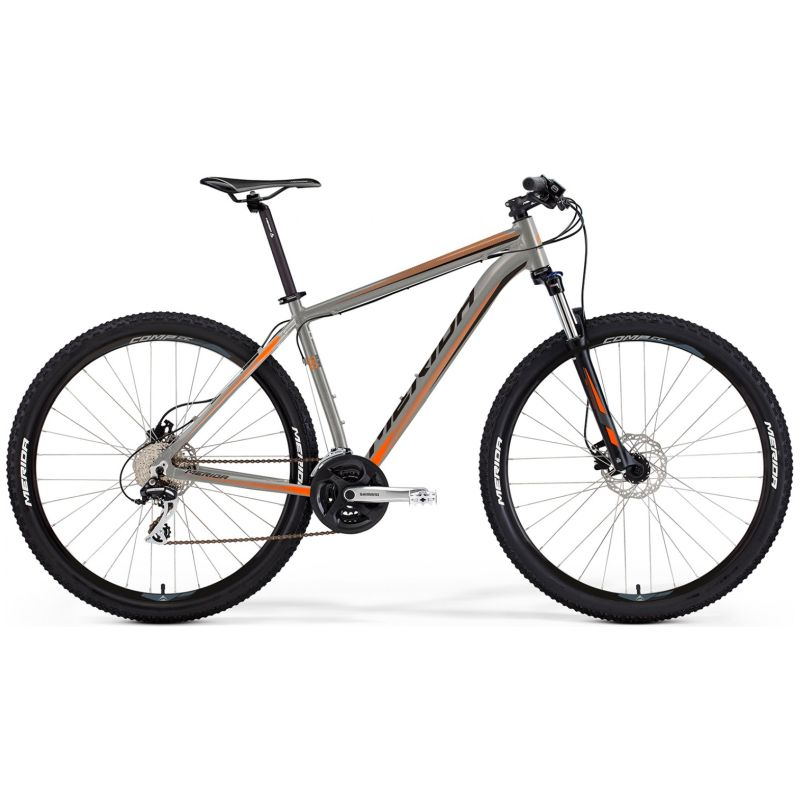 "MTB 29"" Merida Big.Nine 20"
