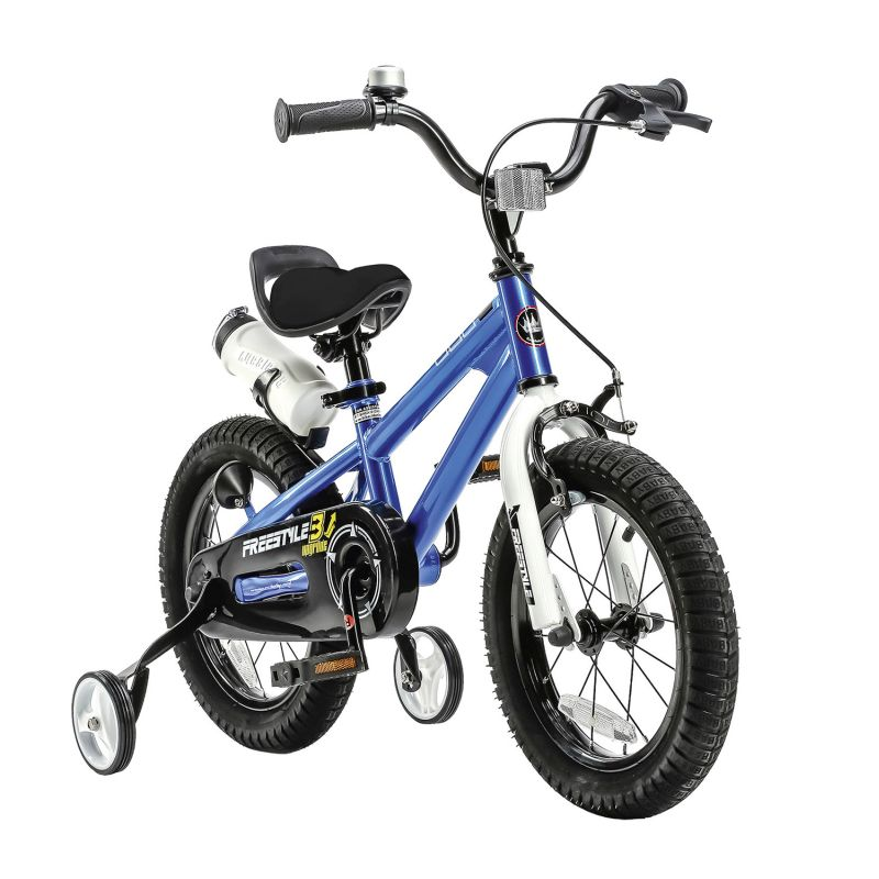 Infantiles/Junior Royal Baby Freestyle 18""