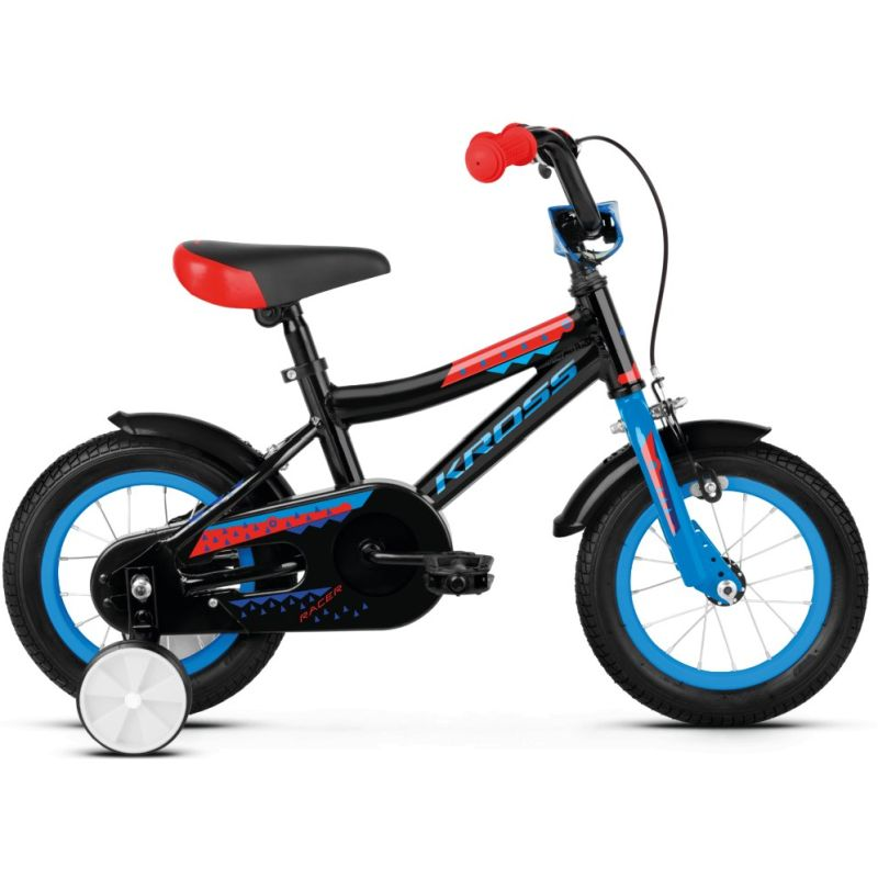 Infantiles/Junior Kross Racer 2.0