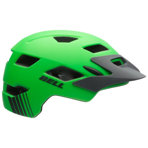 Casco Bell Sidetrack Junior