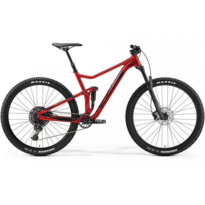 "MTB 29"" Merida One-Twenty 9.600"