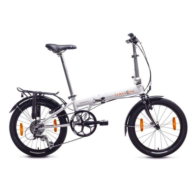 Plegables Dahon Speed D8