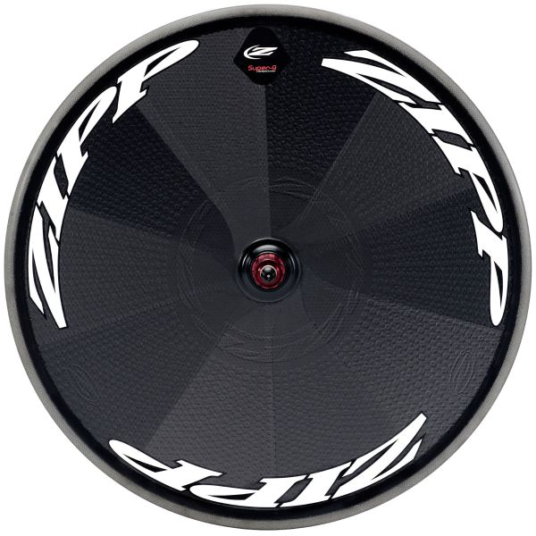 Super-9 Carbon Clincher Disc