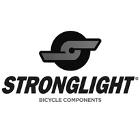 Marca Stronglight CT2 110mm Campagnolo 11V