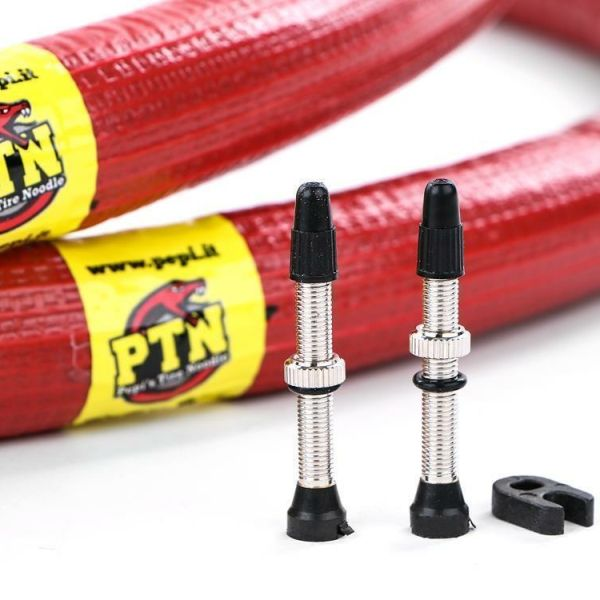 Accesorios Tubeless PTN Race Line