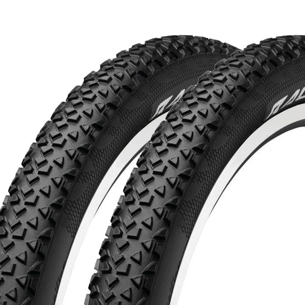 Cubierta 27.5 Continental Race King 27.5 Tubeless Ready OFERTA 2x1
