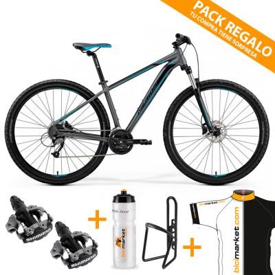 Big.Nine 40-D - PACK REGALO