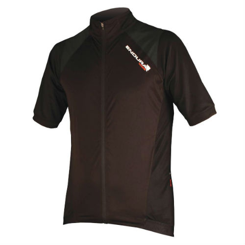Maillots Endura MTR Windproof Jersey SS