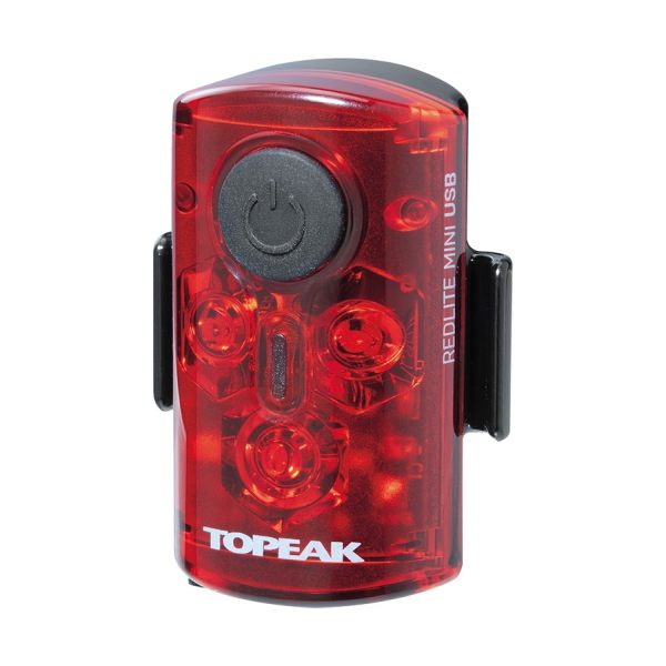 Luces Topeak RedLite Mini USB