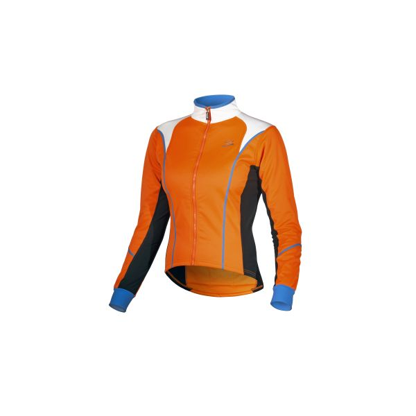 Chaquetas Spiuk Race Mujer