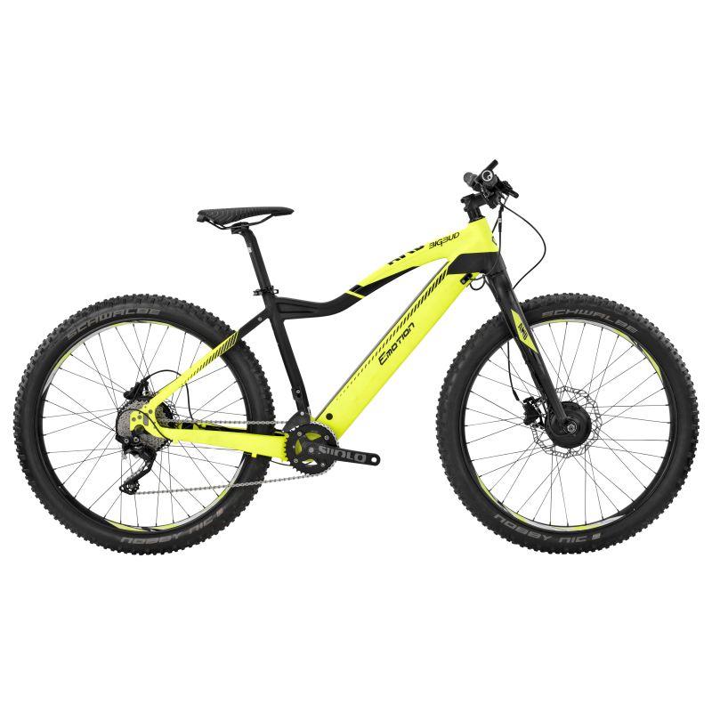 Útil arena años  Bicicleta Electrica - MTB 27.5