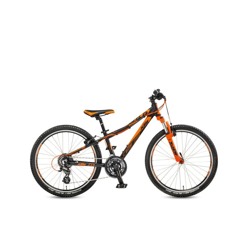 Infantiles/Junior KTM Wild Speed 24.24 V 24S Altus