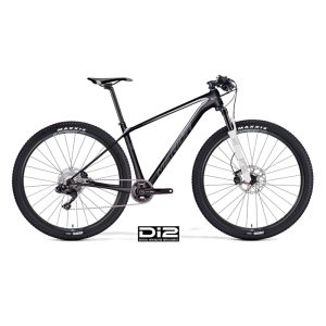 Big.Nine XT Di2 - EXPO