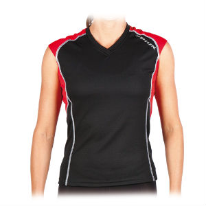 Camisetas Spiuk ANATOMIC FITNESS MUJER