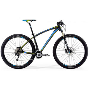 Merida Big Nine 800 2015