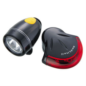 Luces Topeak HighLite Combo II