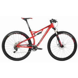 Lynx Race Alu Recon Gold 20SP