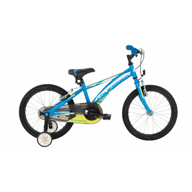 Bicicletas - Infantiles/Junior - BH California 18\