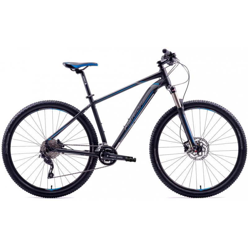 "MTB 29"" Merida Big Nine 80"