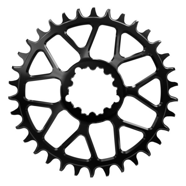 Transmisión Ka Engineering Sharktooth Spiderless SRAM GXP - OFERTA