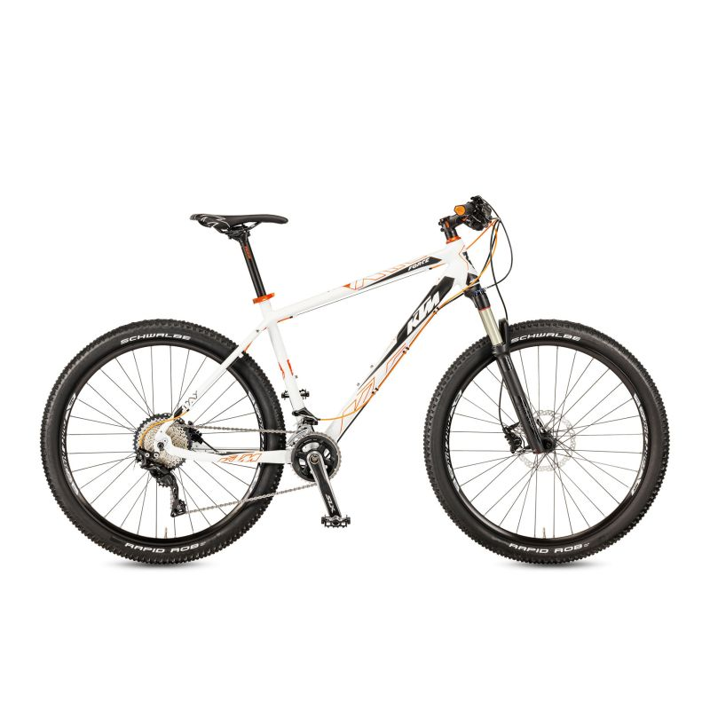 "MTB 27.5"" KTM Ultra Force 27 22S XT"