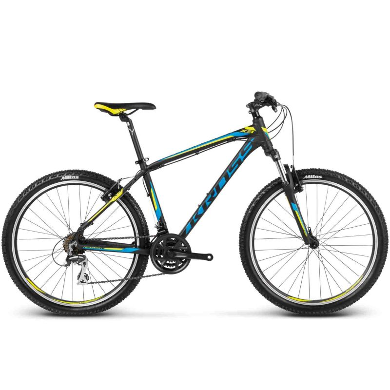"MTB 26"" Kross Hexagon X3"