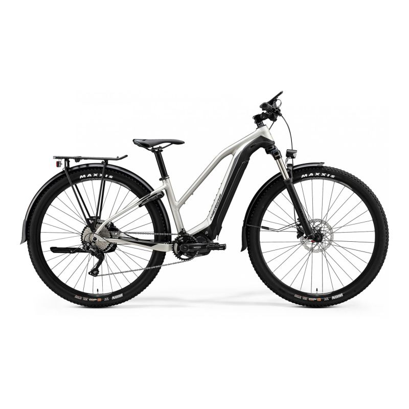 "MTB 29"" Merida Ebig Tour 400 EQ"