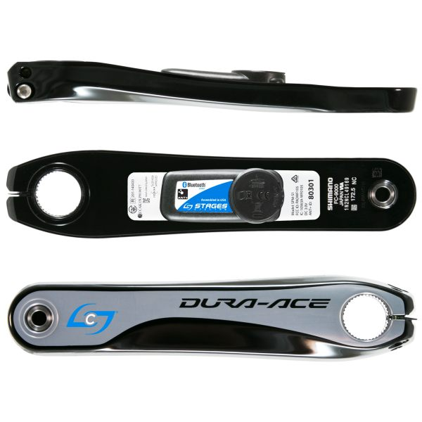 Stages Power Meter Dura-Ace 9000