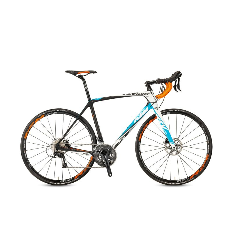 Carretera KTM Revelator Sky Blue 22S 105 CD