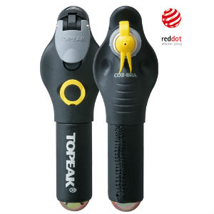 CO2/Accesorios Inflado Topeak CO2-Bra CO2 Inflator