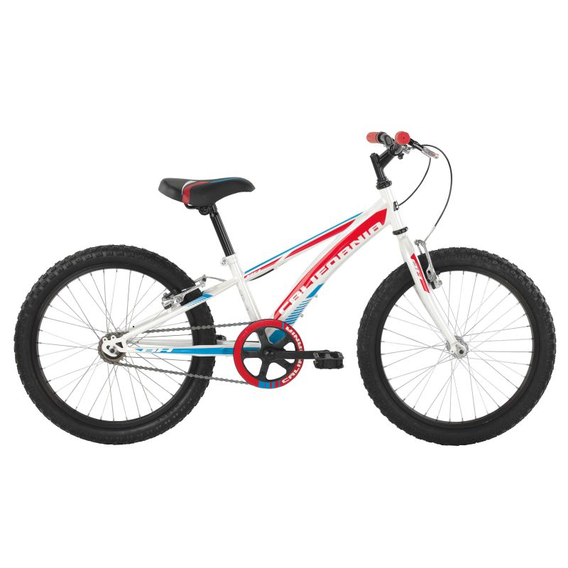 Infantiles/Junior BH California 20""