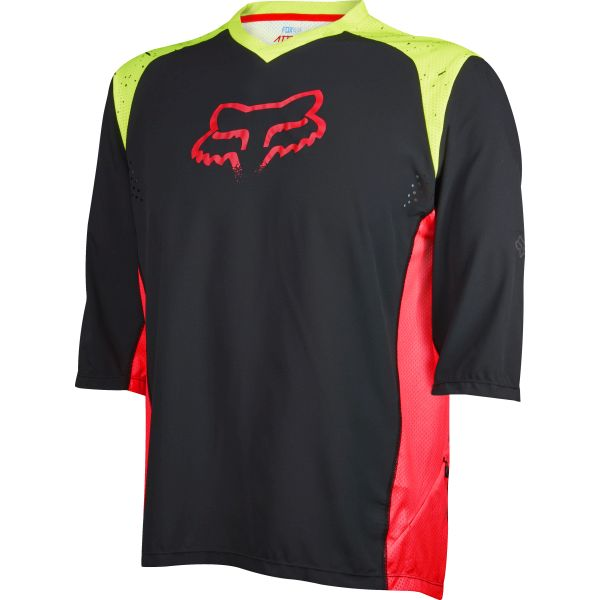 Maillots Fox Racing Attack 3/4