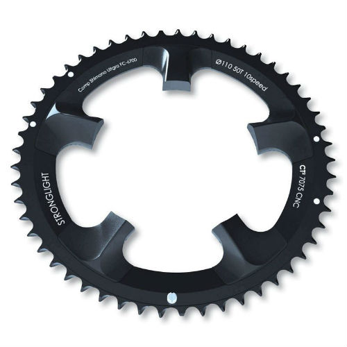 Platos Stronglight CT2 Ultegra
