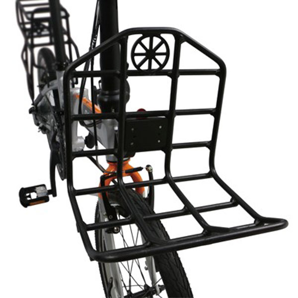 Portabultos Dahon LUGGAGE RACK