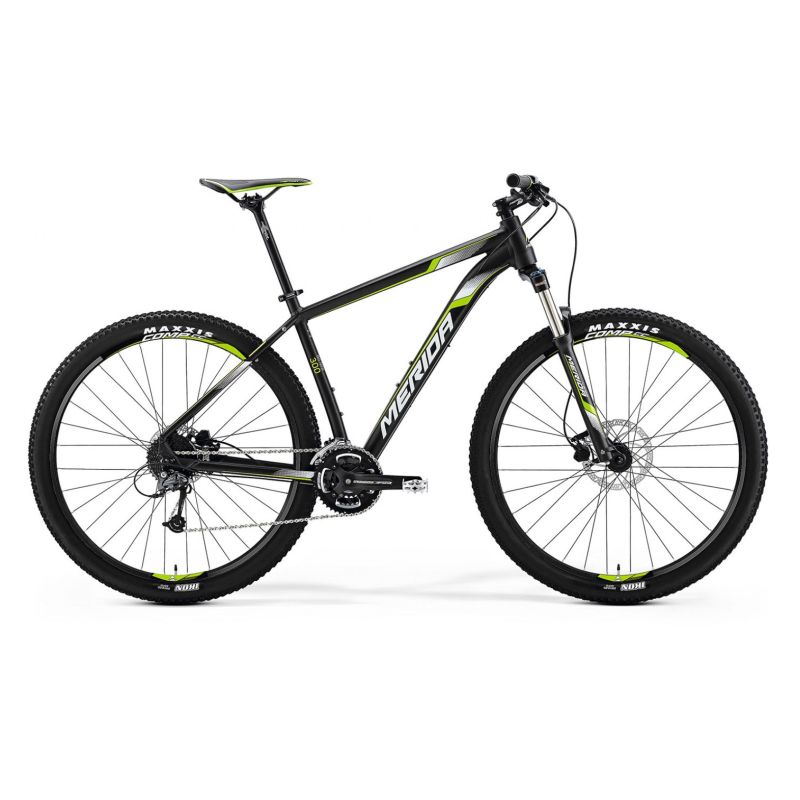 "MTB 29"" Merida Big.Nine 300"