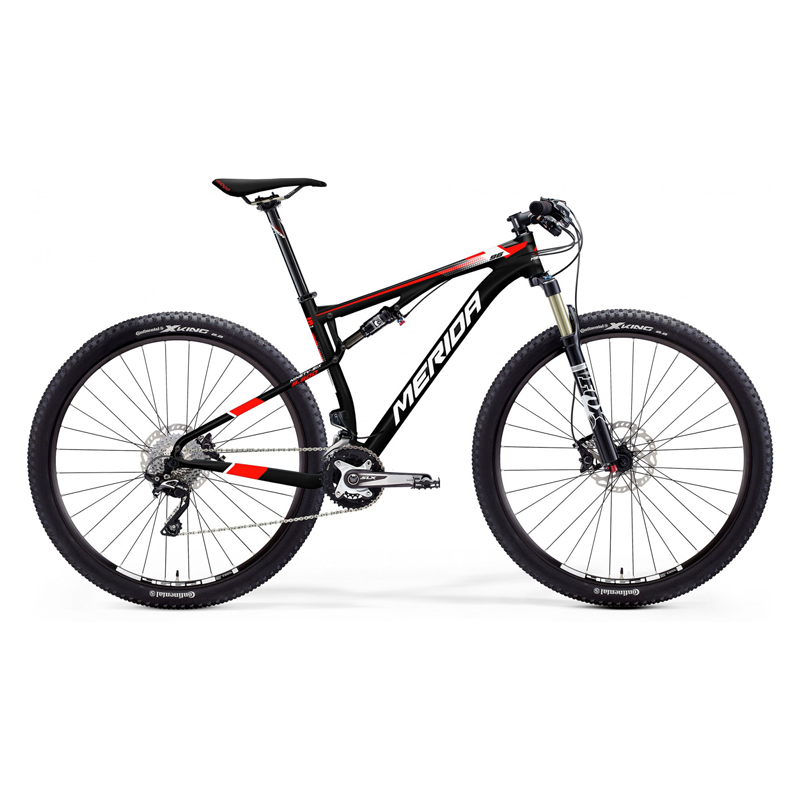 "MTB 29"" Merida Ninety Six 9 800"