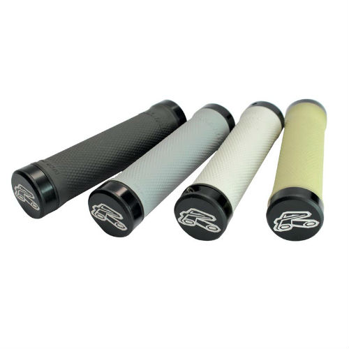 Puños y Cintas Renthal BMX Lock On