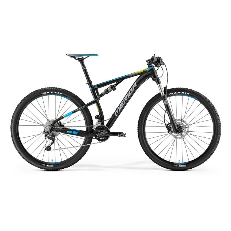 "MTB 27.5"" Merida Ninety-Six 7 600"