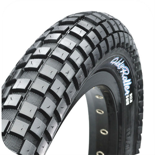 "Cubierta 26"" Maxxis Holy Roller"