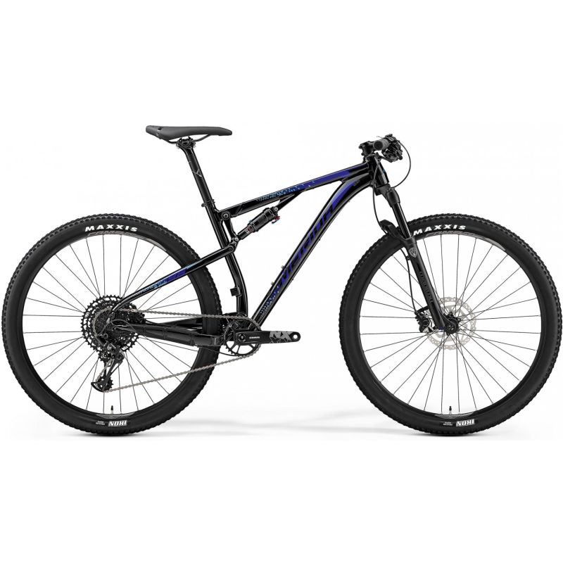 "MTB 29"" Merida Ninety-Six 9.600"
