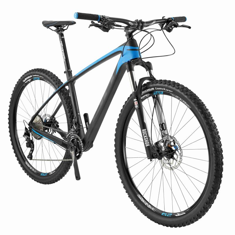 "MTB 29"" BH Ultimate RC 29 XT 22SP Rock Shox 30S - OFERTA"