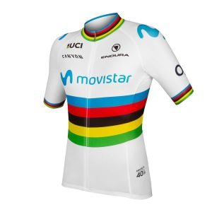 Movistar World Champs