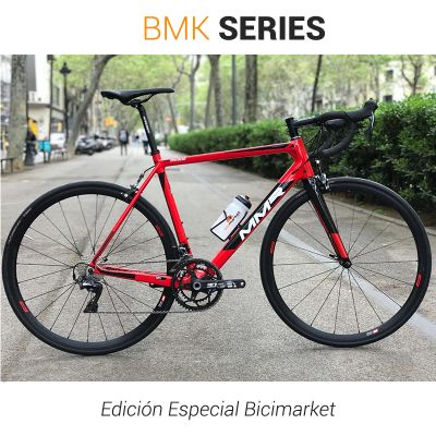 Miracle RS Dura Ace - BMK Series Edición Limitada