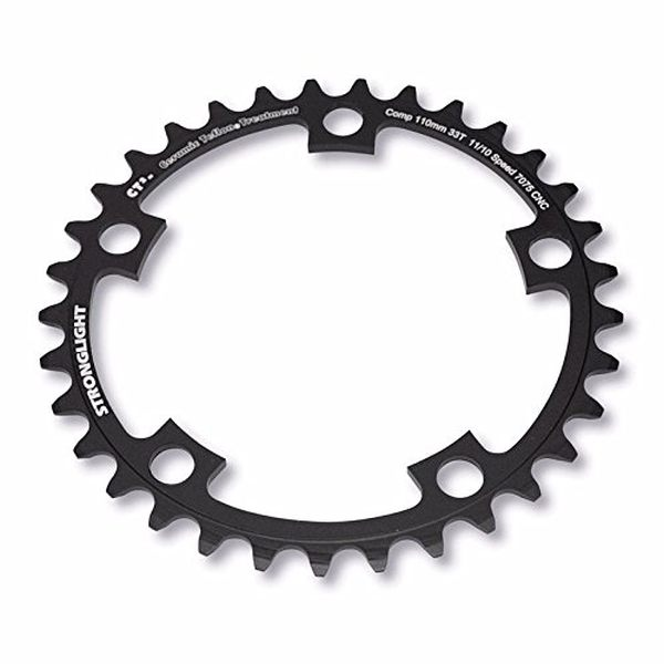 Platos Stronglight CT2 Compatible Dura-Ace