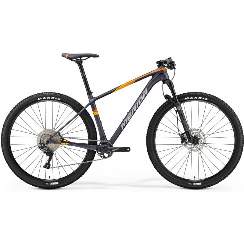 "MTB 29"" Merida Big.Nine 3000"
