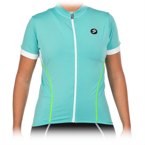 Maillots Spiuk Elite Women