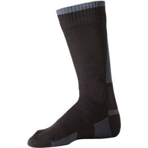 Calcetines SealSkinz Mid Weight Mid Length - OFERTA