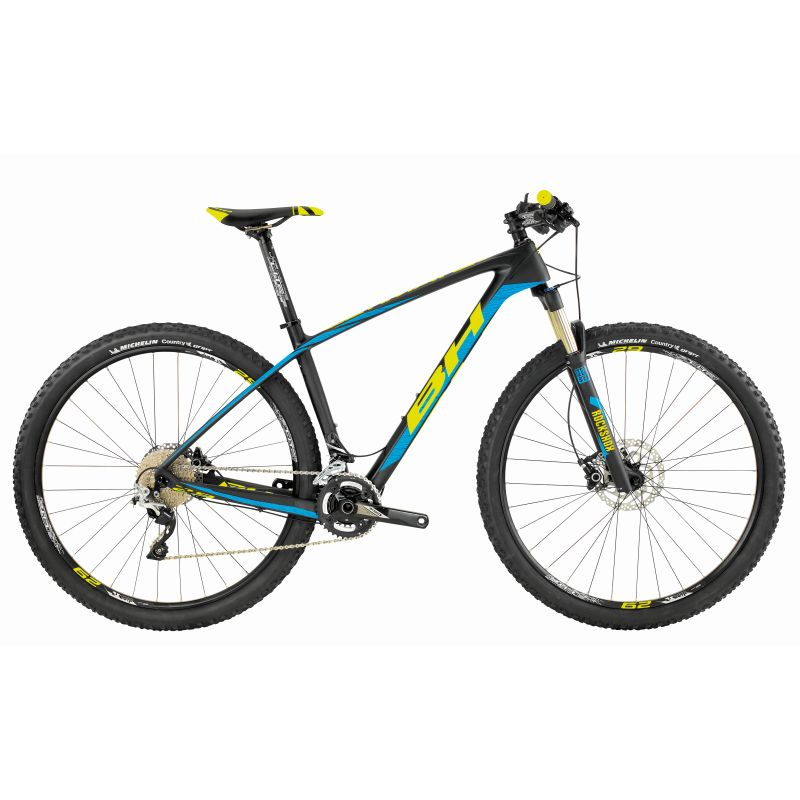 "MTB 29"" BH Ultimate RC 29"" RS30S"
